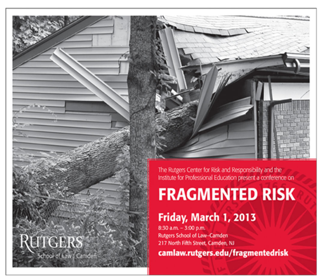 Fragmented Risk
