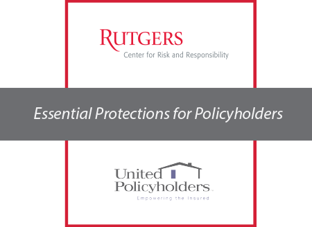 Essential Protections for Policyholders
